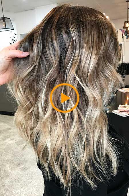 Plus De 30 Photos De Coiffures Longues Long Hair Styles Hair Styles Hair