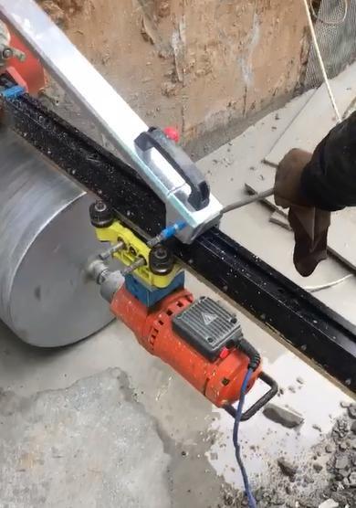 Pin On Lima Diamond Core Drill
