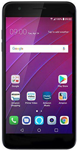 Lg K30 16 Gb Unlocked At T T Mobile Verizon Black Prime