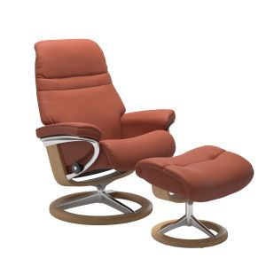 Leather Recliner Chairs Scandinavian Comfort Chairs Stressless C Decor Home Accessories Furniture Design Modern