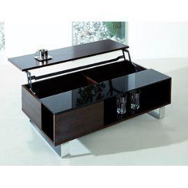 Etonnant Table Basse Relevable Pas Cher Furniture Smart Furniture Storage