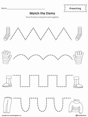 Kindergarten Exercise Worksheet For Free In 2020 Kindergarten Worksheets Kindergarten Worksheets Printable Prewriting Worksheets