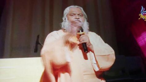 Selvaraj false prophet sadhu Why we