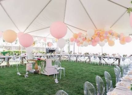 46 Ideas For Baby Shower Outdoor Tent Wedding Reception Outdoor Baby Shower Tent Baby Shower Outdoor Baby Shower Decorations