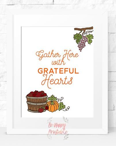 The 12 best thanksgiving images on pinterest fall season autumn thanksgiving printable greetings card fall greeting card instant download thanksgiving decor home m4hsunfo
