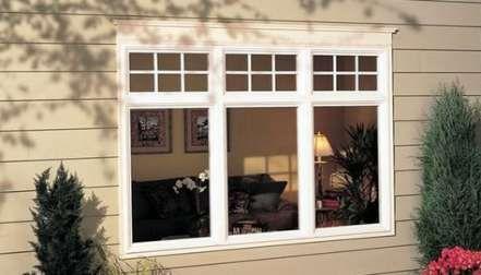 31 Ideas House Front Windows Bedrooms Windows Exterior Casement Windows Exterior Milgard Windows