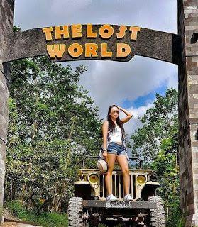 Pin Oleh Topwisata Info Di Jogjaa Kastil Dunia Maya