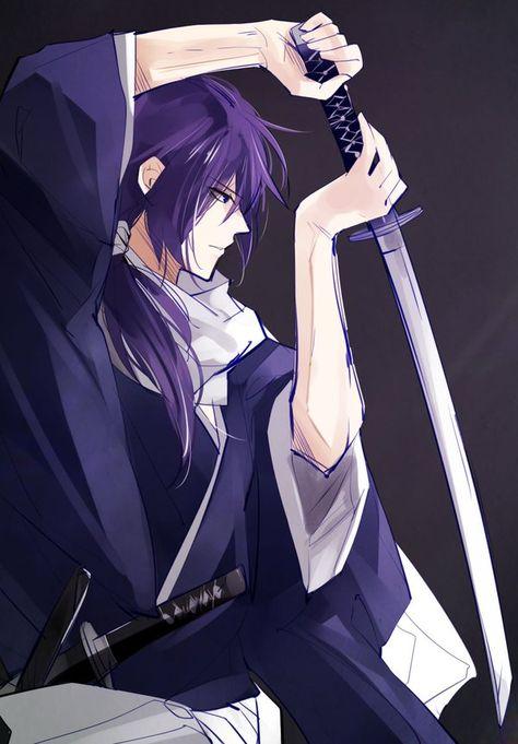 list of pinterest saito hajime rurouni kenshin anime pictures