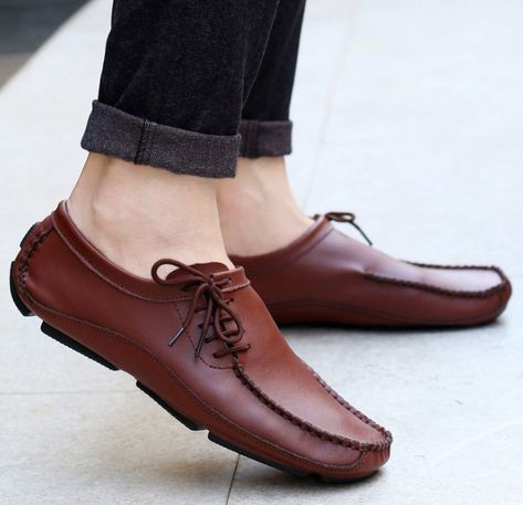 Lofers Shoes, Mens Loafers Shoes, Brown Loafers, Leather Shoes, Oxfords, Suede Leather, Black Suede, Dress Shoes, Best Shoes For Men
