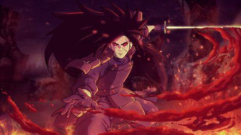 Madara Uchiha - Naruto Shippuden, Charly Animestation
