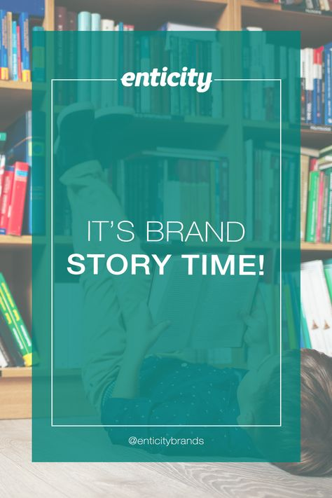 What's Your Brand Story? | Brand Strategizing