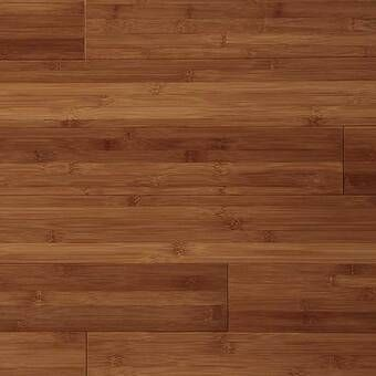 Acton Bamboo 2 5 Thick X 5 Wide X Varying Length Water Resistant Engineered Hardwood Flooring Wood Floors Wide Plank Hardwood Floors Solid Hardwood Floors