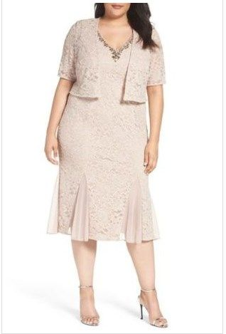 Pin On Mother Of The Pride Plus Size Dress