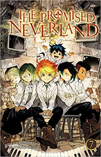 Can't recommend this manga enough | What I'm Currently