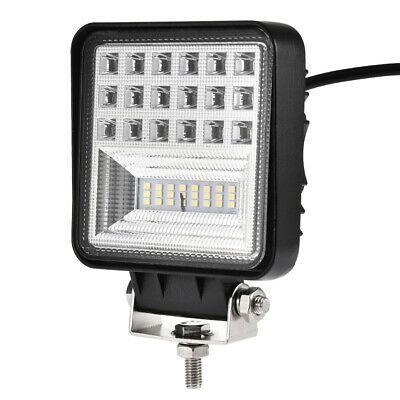 Us 2pcs 48w Car 12v Led Work Spot Lights Lamp Van Offroad Suv Truck Spotlight Ebay In 2020 Suv Trucks Spotlight Lamp 12v Led