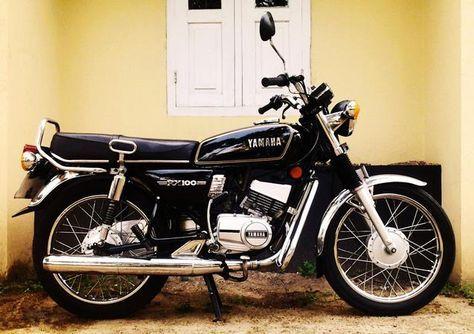 Yamaha Rx 100 Variant Price 16 000 In India Read Yamaha Rx