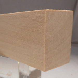 Ahorn Rechteckleisten Holz Zuschnitt Holzleisten Rechteck
