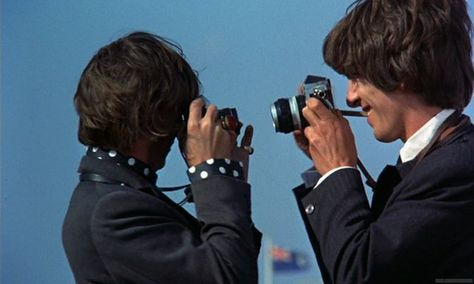 Help! Pictures | Blue Jay Way | The Beatles Fan Site