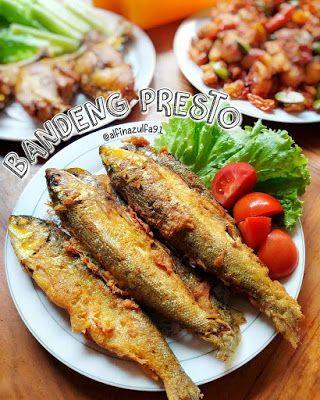 Resep Bandeng Presto Yang Lezat Dan Empuk Bikin Semua Makan Lahap Resep Spesial Resep Masakan Asia Resep Makanan