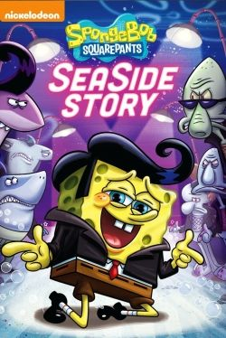 Watch SpongeBob SquarePants: Sea Side Story online free on TinyZone