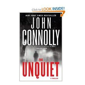 This is the book that made me a fan; part murder mystery, part supernatural...a great read with great characters