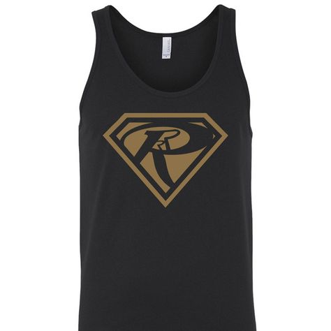 Ronda Rousey - Super Rowdy - And Still Casual Tanktop