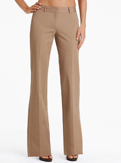 Ropademoda Me Fashion Pants Khaki Pants