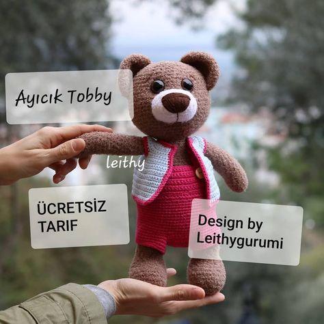 Esenler içinde Amigurumi Organik örgü oyuncak - letgo | 474x474