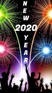 Wishing Everyone A Very Happy New Year 2020 Happy New Year Greetings Happy New Year Message New Year Wishes