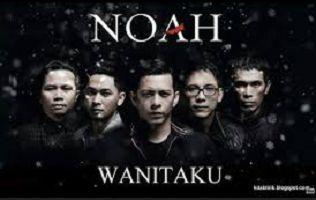 Download Lagu Noah Mp3 Wanitaku Download Lagu Album Movie Posters