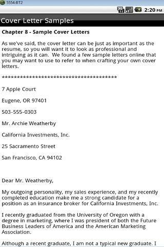 Cover Letter Sample Jobsdb Cover Letter Sample Cover Letter For