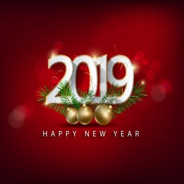 Happy New Year 2019 And Mery Christmas Chinese New Year Happy White Pig Png And Vector With Transparent Background For Free Download Merry Christmas Vector Happy New Year 2019 Happy New Year