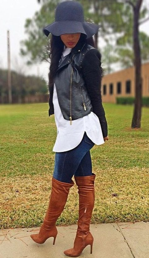 Fall Winter Outfits, Autumn Winter Fashion, Casual Fall Outfits, Casual Summer, Chic Outfits, Fashion Outfits, Womens Fashion, Fashion Ideas, I Love Fashion