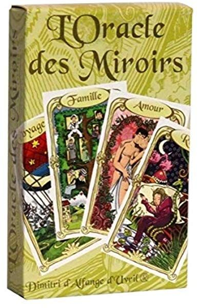Grimaud Oracle Ge Cartomancie Collectif Amazon Fr Jeux Et Jouets En 2020 Cartomancie Cartes Oracle Tarot