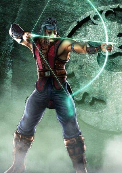 Mortal Kombat 1 Part 1 / Characters - TV Tropes