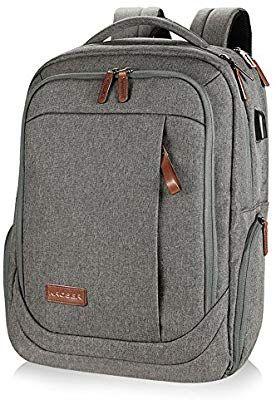 Amazon Com Kroser Laptop Backpack 17 3 Inch Computer Backpack Daypack Water Repellent Laptop Bag With U Best Laptop Backpack Laptop Backpack Computer Backpack