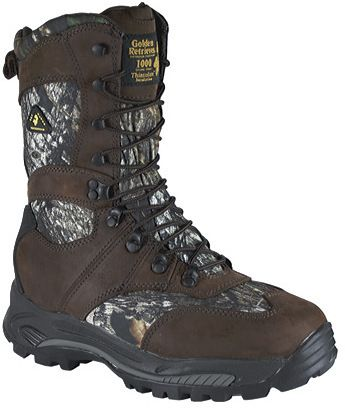 Golden Retriever Men S Footwear 4763 Fashion Boots Boots Cool
