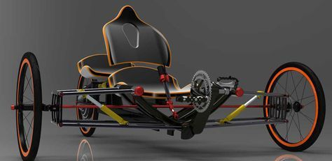 ZOX 4 | Elektro motor, Elektromotor, Cabrio