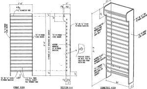 Diy Stall Bars In 2020 Wall Bar Diy Gym Diy Home Gym