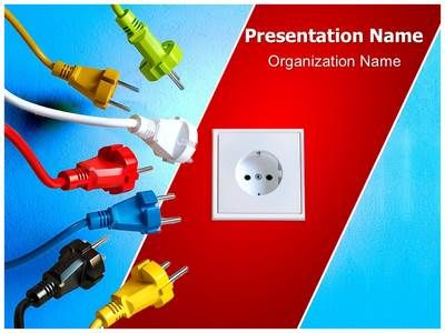 Sockets plugging powerpoint template is one of the best powerpoint sockets plugging powerpoint template is one of the best powerpoint templates by editabletemplates editabletemplates powerpoint cord electr toneelgroepblik Choice Image