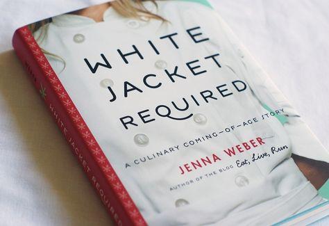 Bake at 350: Comfort Food & White Jacket
