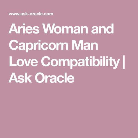 27aa5b4d5cfc67310f5a8a7fd37001ec - How To Get A Capricorn Man To Ask You Out