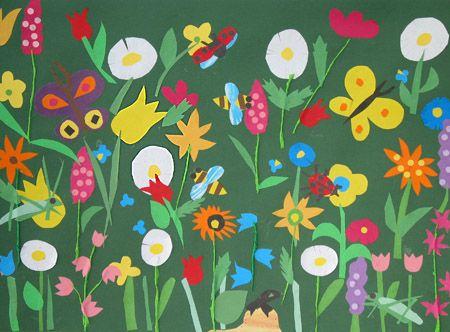 Pani Wiosna Praca Plastyczna Szukaj W Google School Art Projects Diy For Kids Art Projects