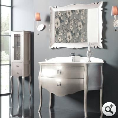 Meuble Salle De Bain Baroque Collection Baroque Within Baroque Meuble Salle De Bain Double Vasque Baroque Vanity Single Vanity Bathroom Vanity