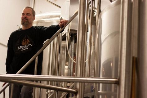 Mispillion River Brewing (MRB) will celebrate its one-year anniversary on Saturday and the public is invited to the birthday bash where a new beer will be