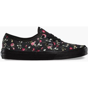 Vans Floral Dots Authentic Womens Shoes | SHOES