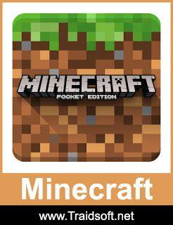 تحميل لعبة ماين كرافت للكمبيوتر الأصلية Minecraft 2020 مجانا ترايد سوفت Minecraft Games Minecraft Printables Minecraft