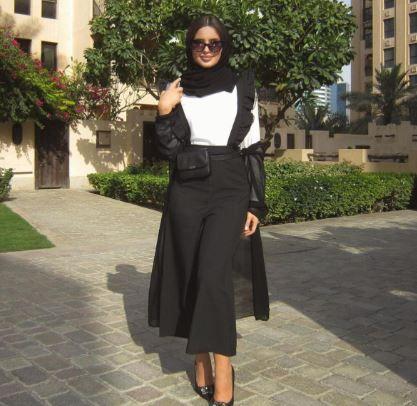 أفضل أربع طرق لأختيار الوان الحجاب 2020