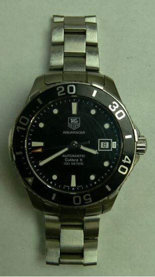 1ed63804cd6 Gucci 101.2 g-chrono gold tone xl watch
