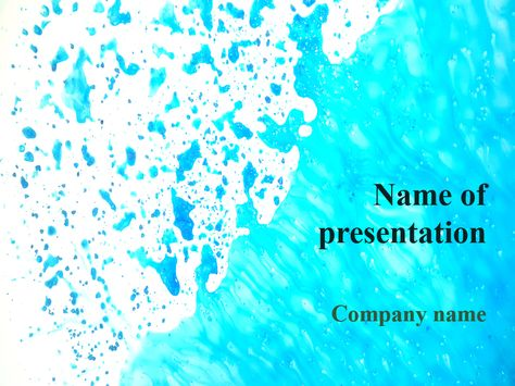 Numerology Powerpoint Template And Theme This Beautiful And